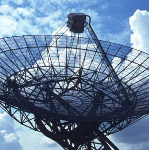 Satellite Tracking Systems